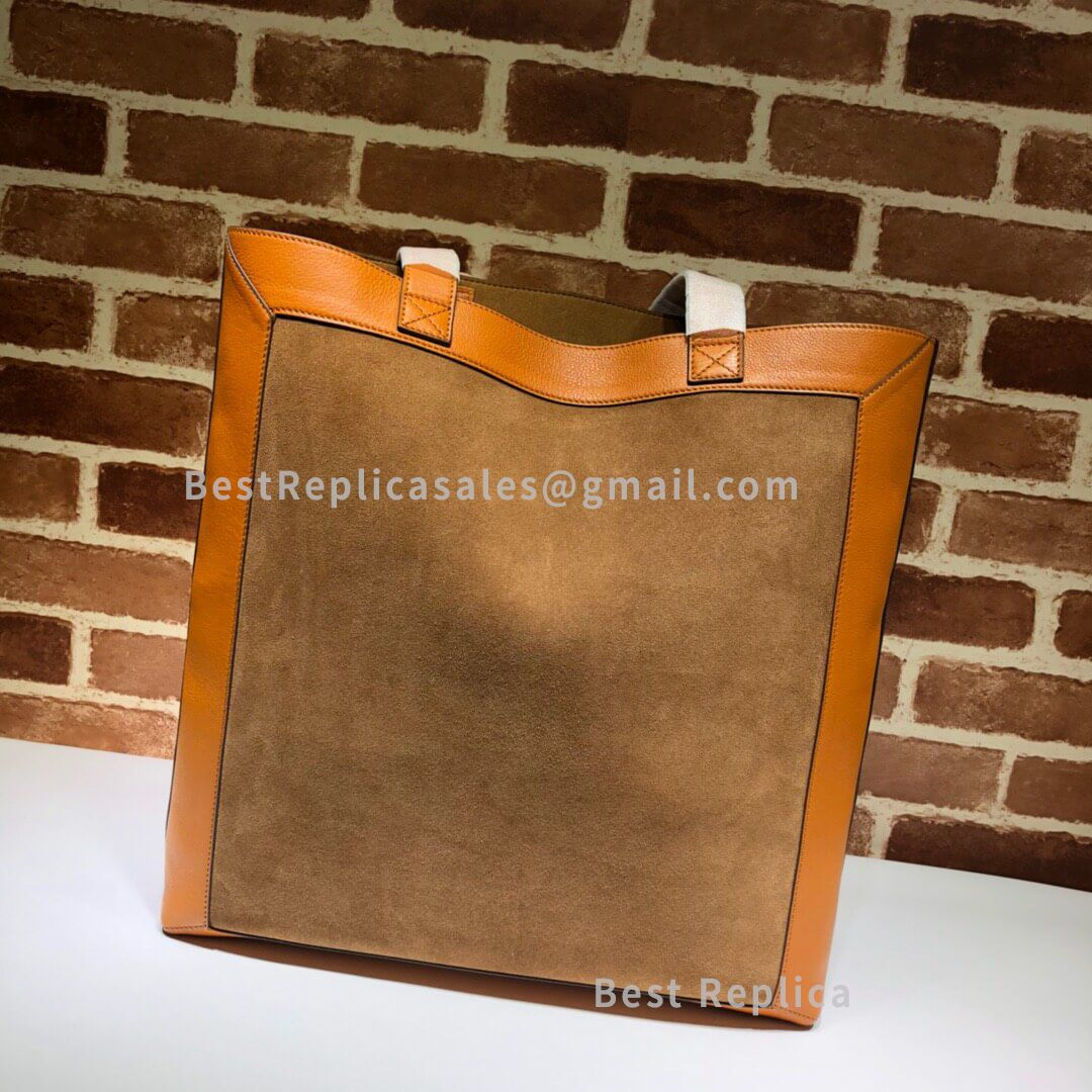 GUCCI OPHIDIA back view