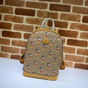 Gucci Disney X Gucci Small Backpack 552884