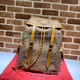 Gucci Disney X Gucci Medium Backpack 603898