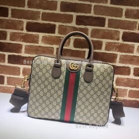 Gucci Ophidia GG Briefcase 574793