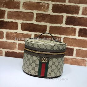Gucci Ophidia GG Cosmetic Case 611001