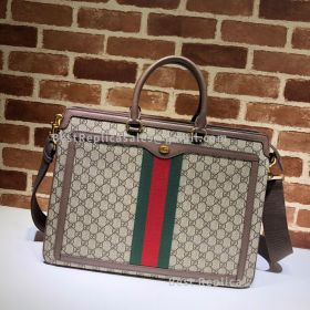 Gucci Ophidia GG Briefcase 547970