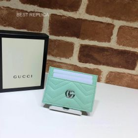 Gucci GG Marmont card case 443127 211538