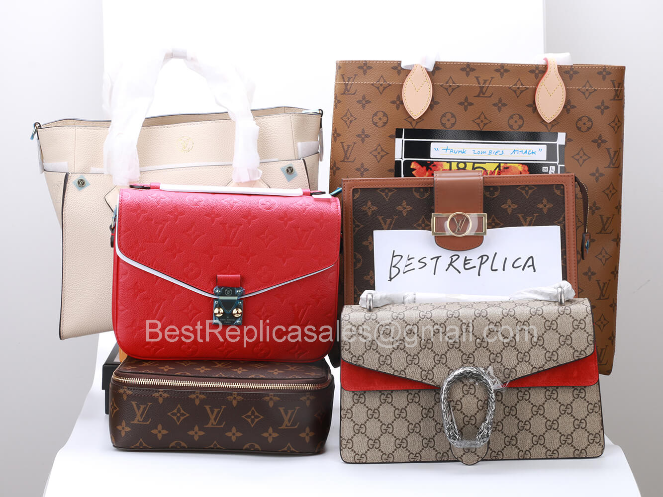 mirror image quality gucci bags copy 01