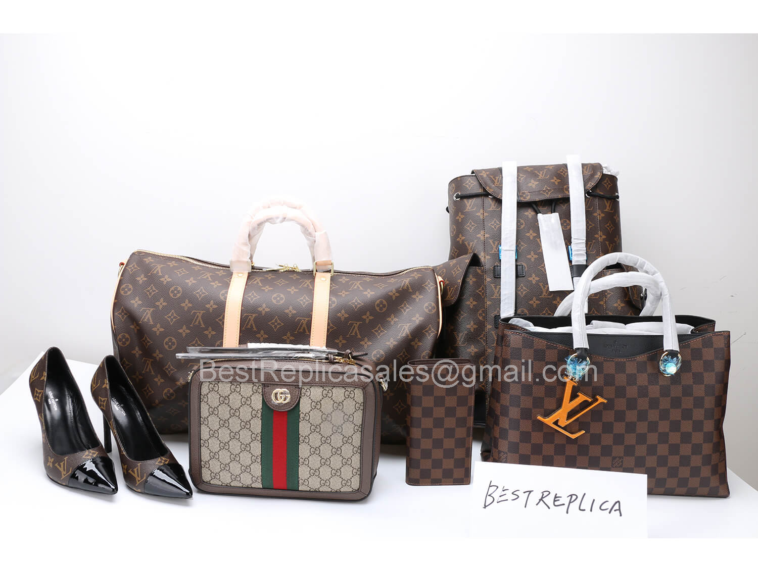 mirror image quality gucci bags copy 03