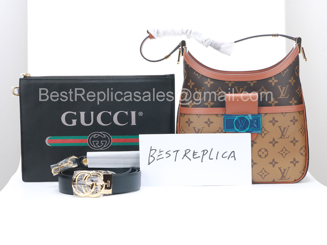 mirror image quality gucci bags copy 04